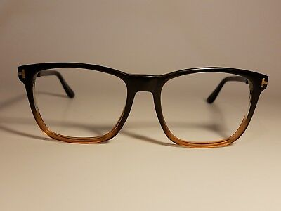 5dd3727d89a6b TOM FORD TF 5351 052 Havana Brown Square Eyeglasses 56mm -  87.99 ...