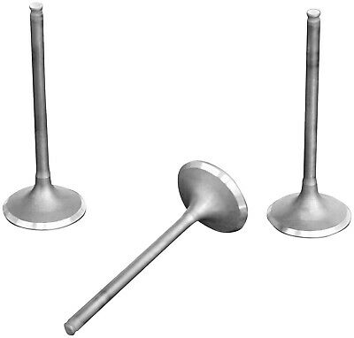 Pro X 28.1654-1 Steel Engine Valves