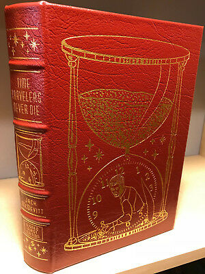 Easton Press Dirge By Alan Dean Foster Signed 1st Edition Sci Fi