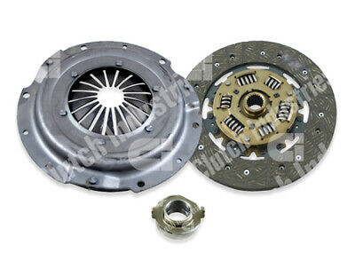 Clutch Kit suits Mazda B2600 2.6 Ltr, 73kw, Cab Chassis & Ute, incl 4WD?Ǫ1991