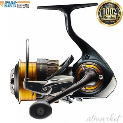 NEW Daiwa 2016 CERTATE 2506H Fishing Sporting Goods genuine from JAPAN