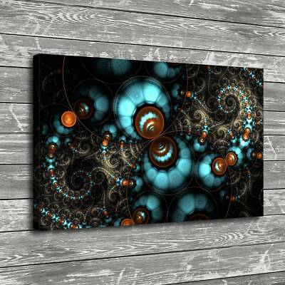 Abstract HD Canvas print Painting Home Decor Picture Room Wall art Picture 06587