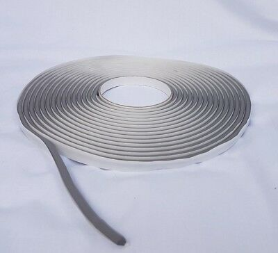 Butyl Sealant Tape 8mm X 6 Meter High Performance Class A Certified by NFRC