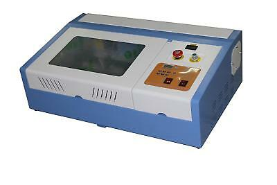 CO2 Laser Engraver Cutter 3020- Iris UltraGlow Laser Engraver Quality Guaranteed