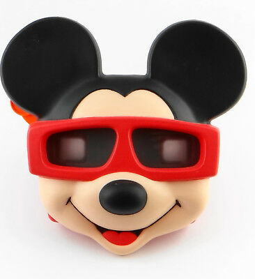 """Stereo-Betrachter 3D View-Master Walt Disney """"MICKY MOUSE"""""""