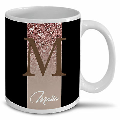 Personalised Marble Design Novelty Gift Coffee Tea Cup Mug - A6