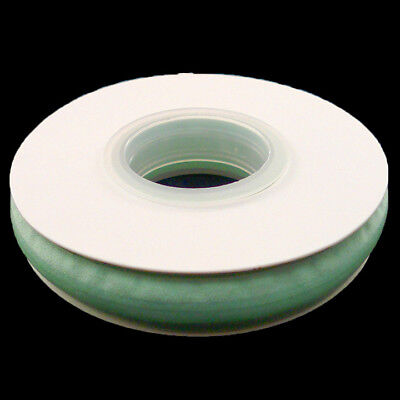 Jade Silicone Backed Fold Over Elastic - 5 Yards Roll