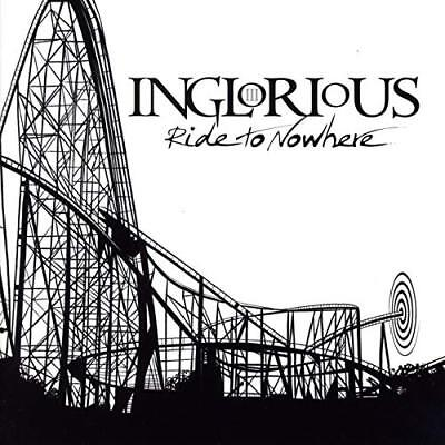 Inglorious-Ride To Nowhere CD NEW