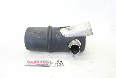 2008 Sea-Doo Rxt X 255 Muffler Exhaust Water Lock Box 274001350