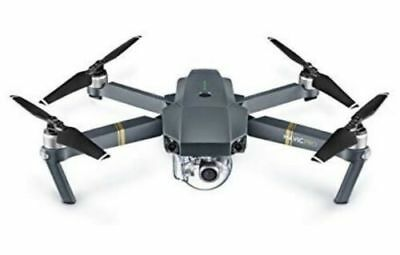 DJI Mavic Pro Drone with 4K HD Camera+ carry bag and extra blade pack