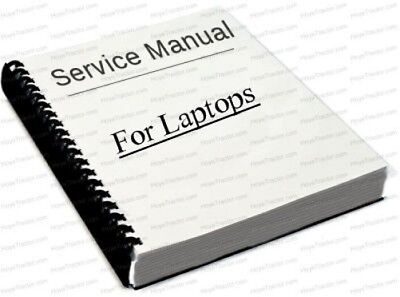 hp pavilion ze2000 and m2000 service and repair manual