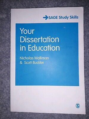 Dissertation and distance education