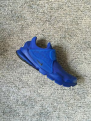 NIKE SOCK DART Sp Independence Day Pack Sport Royal 686058-440 Size ... f2a1dbdb761b