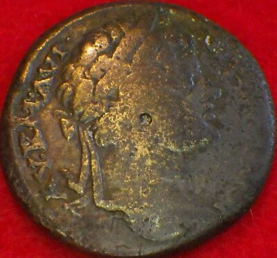 Ancient ROMAN COINS Collections:   CARACALLA (212)  (Madman or Genius)