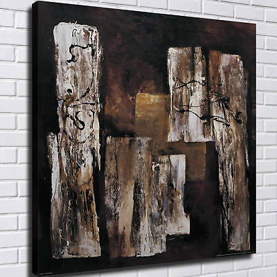 Abstract HD Canvas print Painting Home Decor Picture Room Wall art Picture 10822