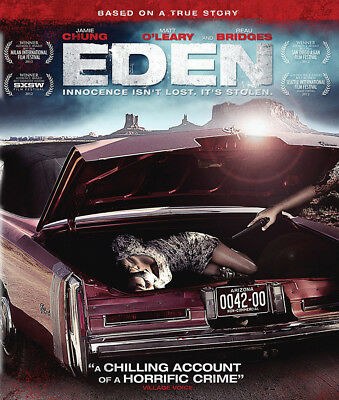 Eden Blu-Ray | (Directed by Megan Griffiths)