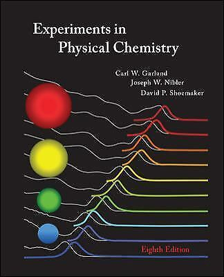 Experiments in Physical Chemistry 8th ed🔥PDF,ePub,MOBI📓Instant Delivery(30s)📥