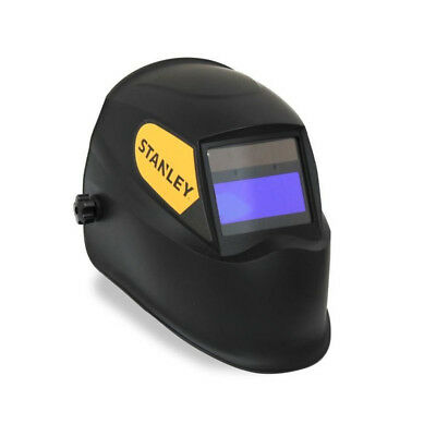 STANLEY 460411  Masque de soudure Automatique LCD DIN 11