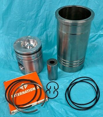 Navistar Case IH Piston Liner Ring  1817646C92 1817520C2 1817247C92 Perkins 1306
