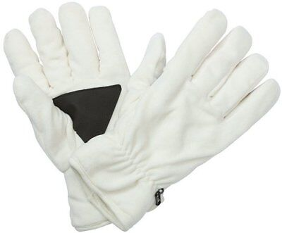 Myrtle Beach Uni Handschuhe Thinsulate Fleece, off-white, L/XL,