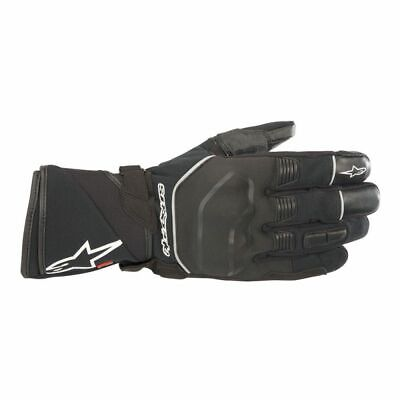 Alpinestars Andes Touring Outdry Gloves Black SHIPS FREE