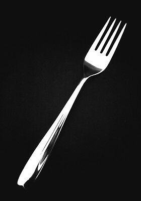 """Tiffany & Co Sterling Silver Cordis Dinner Fork - 7 3/4"""""""