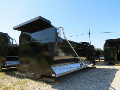 New Aluminum Dump Bed Tipper Trailer For Tamiya R C Scale