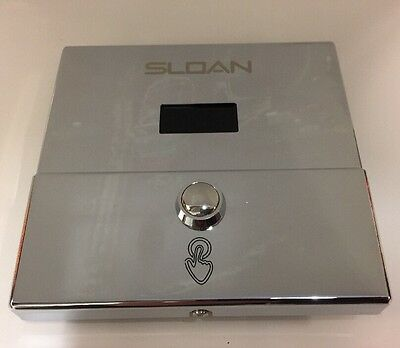 SLOAN Cover Plate with Sensor EL595A              EL-1500-L