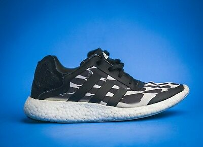 7a723836ca848 Adidas Pure Boost 2 - Ultra Rare World Cup Brazil Colorway - Size US 10 M