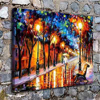 Abstract HD Canvas print Painting Home Decor Picture Room Wall art Picture A6650
