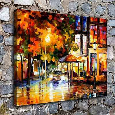 Abstract HD Canvas print Painting Home Decor Picture Room Wall art Picture A6658