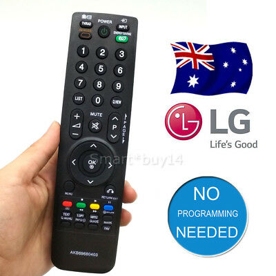REPLACEMENT LG TV Remote Control AKB69680403 No Programming
