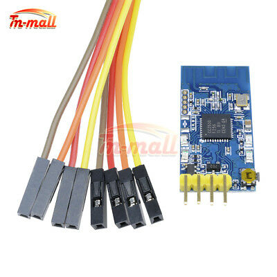 2.4G CC2530 ZigBee WIFI Wireless Serial Transceiver Data Transmission Module TTL
