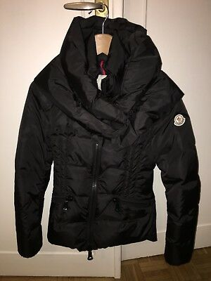 MONCLER DOUDOUNE DOWN puffer jacket Women Mengs Black - EUR 800,00 ... 0edd75bb250