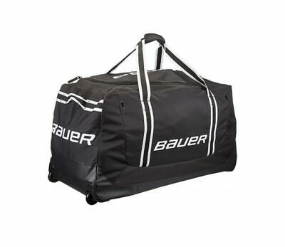 Sac A Roulettes Bauer 650 Large Hockey sur Glace / Inlinehockey