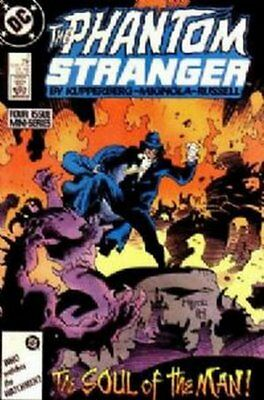 Phantom Stranger (Ltd) #   2 Near Mint (NM) DC Comics MODERN AGE