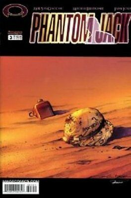 Phantom Jack (Vol 1) #   3 Near Mint (NM) Image MODERN AGE COMICS