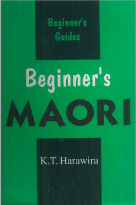 Learn To Speak Maori - Complete Polynesian Language Training Courses on MP3 CD