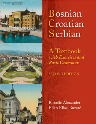 Learn to speak Serbian,Croatian,Bosnian languages. Books, Audio files, etc...