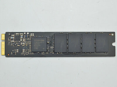 "MacBook Air A1466 13/"" 2012 MD231LL//A Card Solid State Drive 128GB 661-6619 ER*"