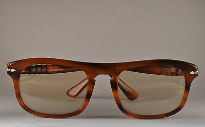 120c6192c1596c NOS Persol Ratti 624 PERSOLMATIC from 80s vintage sunglasses made in Italy  havan