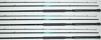 SPECIAL LEW/'S WALLY MARSHALL SIGNATURE SERIES CRAPPIE ROD POLE 11/' WMS11-2