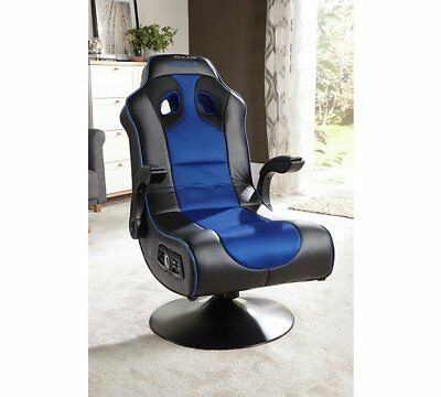 Fabulous X Rocker Adrenaline Gaming Chair Ps4 Xbox One 119 99 Pdpeps Interior Chair Design Pdpepsorg