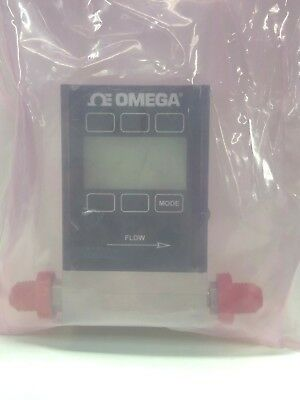 OMEGA FMA-1601A  Mass & Volumetric Flow Meter