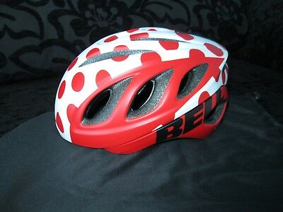 Casco de ciclismo Lotto Jumbo