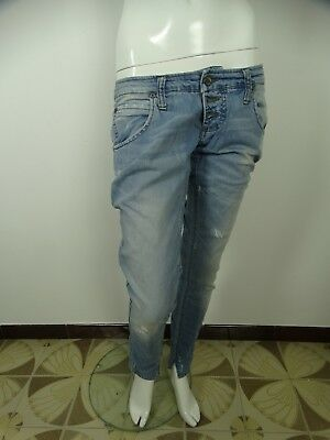 Please Jeans Donna Tag Size Media