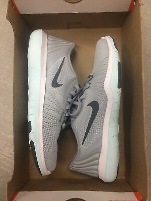 e15a74b17d8713 NEW NIKE WOMENS Flex Supreme TR 5 Running Training Shoes 852467-007 Size 7.5