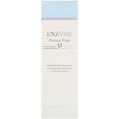 Enzyme Powder Wash, 70 g - Tosowoong