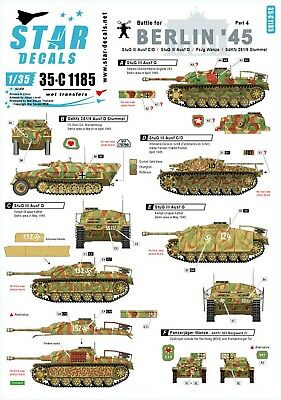 PAK Decals 1//35 German//Axis Allies tanks vehicles national Insignia 35003
