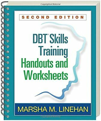 DBT Skills Training Handouts and Worksheets, Second Edition 2014 {PDF}